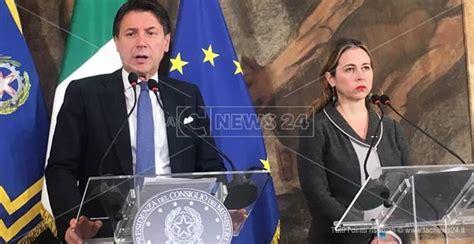 Conferenza Sta Consiglio Dei Ministri Oggi by Cdm A Reggio 171 Sanit 224 Calabrese Emergenza Nazionale 187