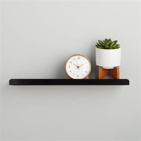 Small Ledge Shelf by Ledge Shelves Umbra Simple Ledge Wall Shelf The
