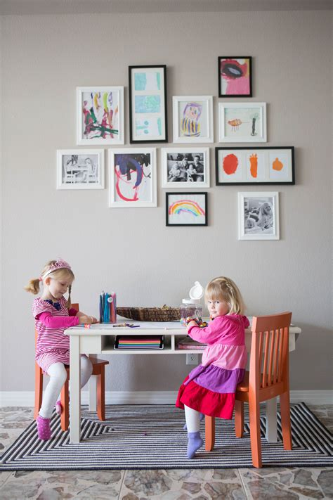 25 Kid Friendly Living Room Design Ideas Decoration Love