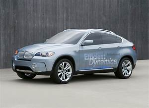 X6 Hybride : bmw x6 activehybrid concept picture 6 reviews news specs buy car ~ Gottalentnigeria.com Avis de Voitures