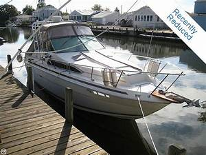 1985 Sea Ray 260 Sundancer For Sale In Forked River  New