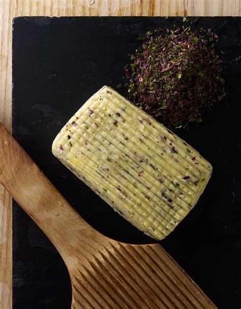 cuisiner filet de lieu noir beurre bordier aux algues beurre parfumé on l