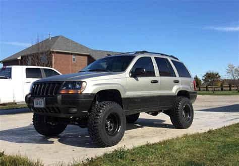 picture gallery jeep grand cherokee   tires