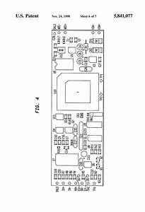 Patent Us5841077 - Digital Load Cell Assembly