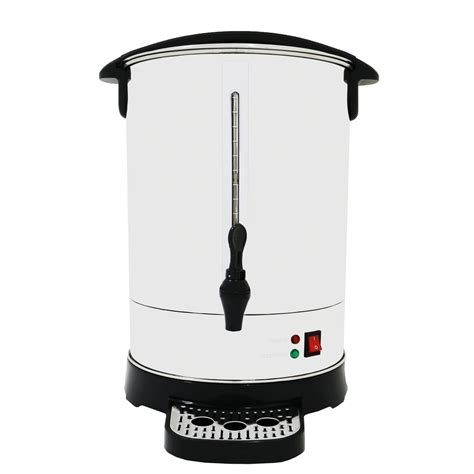 The quality and taste of water will. 20L Catering Hot Water Boiler Tea Urn Coffee - £46.99 ...