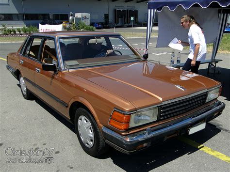 Datsun 280c by Nissan Datsun 280c 1980