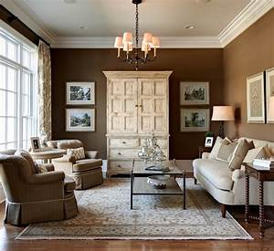 Interior popular best interior paint colors this year for Interior paint colors browns