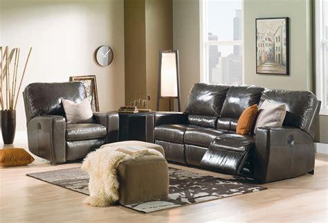 san francisco reclining sofa