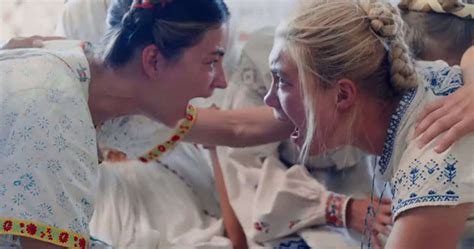 Midsommar Earns R Rating For Being A Disturbing