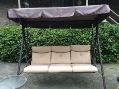 Fred Meyer Wicker Patio Furniture by 1000 Ideas About Canopy Swing On Patio Swing