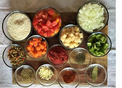 Cooking Batch Simple Recipes