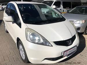 Used Honda Fit 1 5 A  T