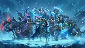 Frozen Throne guide: decks, missions, cards and more ...
