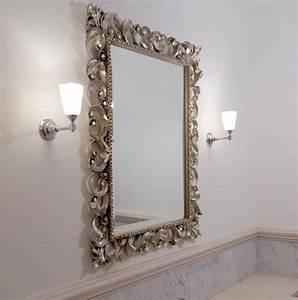 Wandleuchte Für Spiegel : exklusive wandleuchte f r badezimmer spiegel casa lumi ~ Markanthonyermac.com Haus und Dekorationen