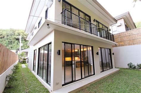 4 Bedroom House Rent by 4 Bedroom House For Rent In Luisa Estate Park Cebu