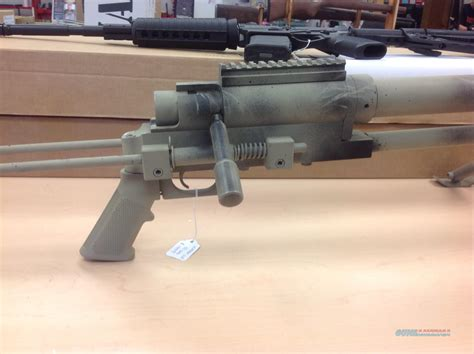 Arms 50 Bmg by Noreen Arms 50 Bmg Ulr For Sale