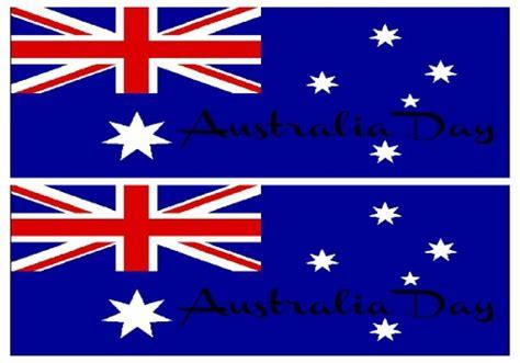 australia day party printables