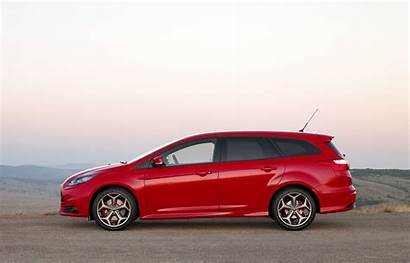 Focus Ford St Wagon Wallpapers Cars Fiesta