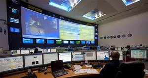 Mission Control Centers from around the world | Rebrn.com