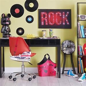 Rangement Chambre Ado : astuce rangement chambre ado ~ Voncanada.com Idées de Décoration