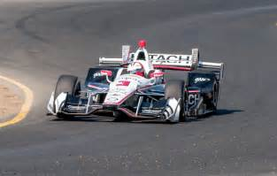 IndyCar Castroneves 2017 Image