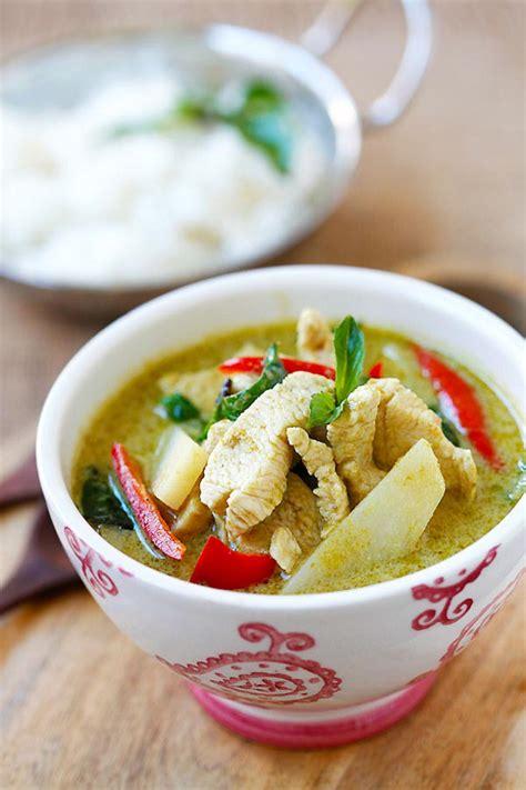thai kitchen green curry paste chicken recipe chicken curry recipe thai chicken green curry recipe via 9792