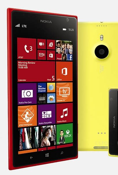 nokia lumia  mini   screen  launch  april