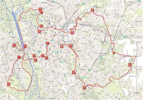 Karte Leipzig Und Umgebung
