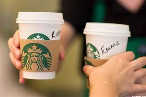 Starbucks Aims To Create A Valuable New 39Currency39 For