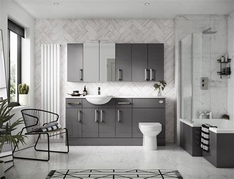 grey bathroom ideas   chic  bigbathroomshop