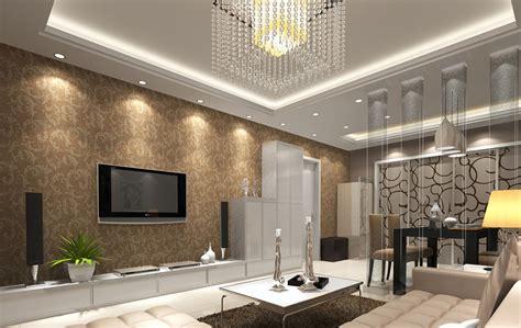 home interior design wallpapers wallpaper borders for living room 27 design ideas