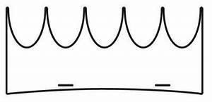Couronne En Papier à Imprimer : galette des rois ~ Melissatoandfro.com Idées de Décoration