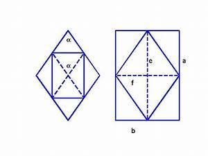 Raute Flächeninhalt Berechnen : rhombus ~ Themetempest.com Abrechnung