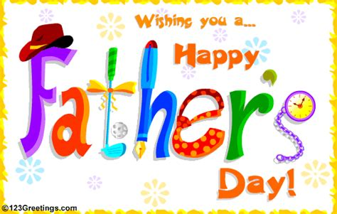 happy fathers day  xcitefunnet