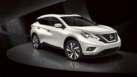 2019 Nissan Murano by 2019 Nissan Murano Don Williamson Nissan