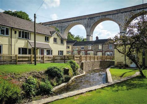 Property For Sale Freehold Chelfham Mill, Nr Barnstaple