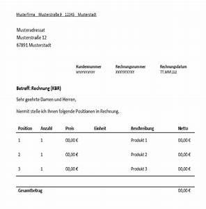 Was Muss Auf Einer Rechnung Stehen : kleinunternehmerrechnung f r freiberufler vorlage muster ~ Themetempest.com Abrechnung