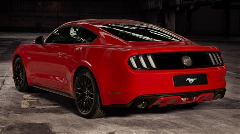 ford mustang gt  eu wallpapers  hd images car pixel