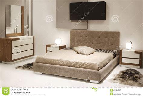 photos de chambre chambre à coucher moderne photographie stock libre de