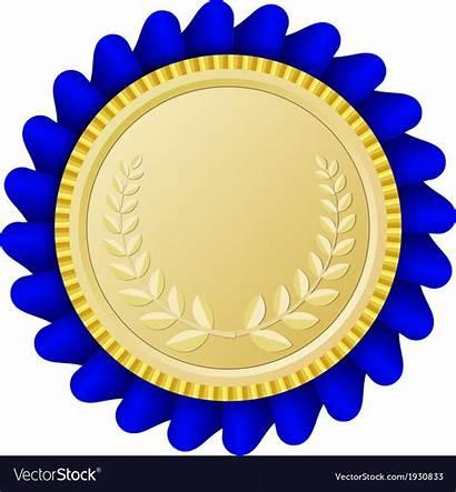 Ribbon Medallion Clipart Library Transparent Svg