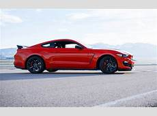 Télécharger fonds d'écran Ford Mustang, Shelby GT350