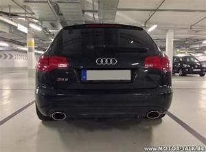 Audi Rs6 Neupreis : audi a6 4f diffusor im rs6 design biete ~ Jslefanu.com Haus und Dekorationen