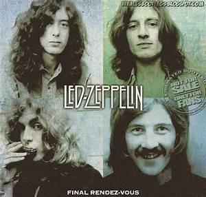 Led Zeppelin  Final Rendez