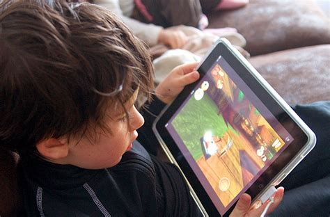 ADHD and Video Game Use - LearningWorks for Kids