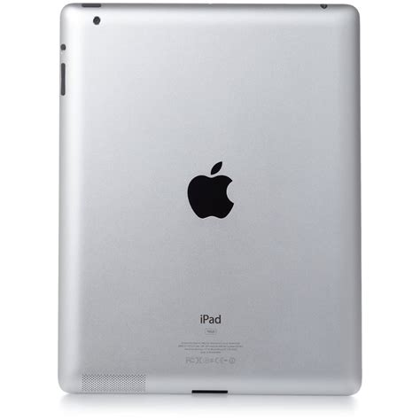 Apple Refurbished Ipad Refurbished Apple Ipad 2 With Wi Fi 16gb Black Mc979b A