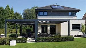 Terrassenüberdachung Alu Mit Beschattung : alu terrassen berdachung b200 xl ~ Whattoseeinmadrid.com Haus und Dekorationen