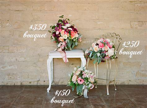 cost   bouquet dandie andie floral designs