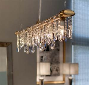 Amazing crystal chandeliers ideas for your home