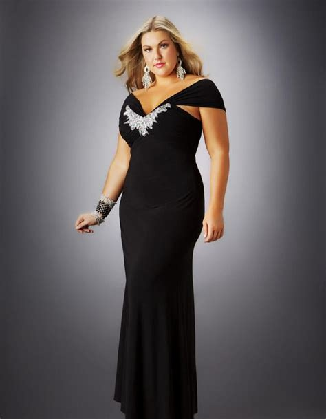 Cheap Plus Size Formal Prom Dresses 2015 Beaded Crystals ...