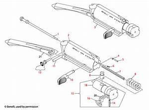 M2 Bolt Assembly